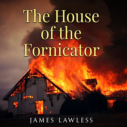 The House of the Fornicator audiobook cover art