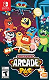 NAMCO Museum Arcade Pac for Nintendo Switch [USA]