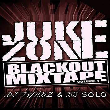 JukeZone BlackOut, Vol. 1