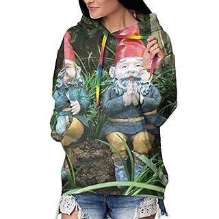 Statue Hoodie Sleeve Sweatshirt Pullover