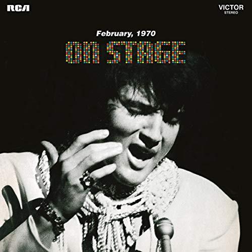 On Stage (180 Gr. Vinyl Red Transparent + Poster Limited Edt.)