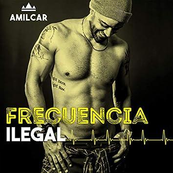 Frecuencia ilegal
