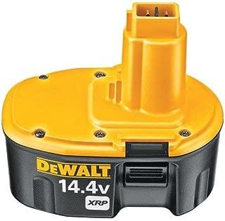 DeWalt DC9091-2 14.4 Volt XRP 2.4 Amp Hour NiCad Pod Style Battery