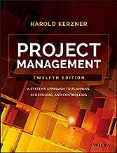 Kerzner, H: Project Management