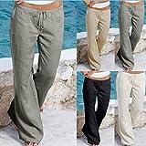 Immagine 1 yying pantaloni sportivi donna fitness