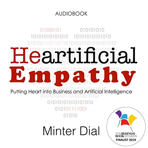 Heartificial Empathy cover art
