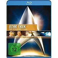 Star Trek 2 - Der Zorn