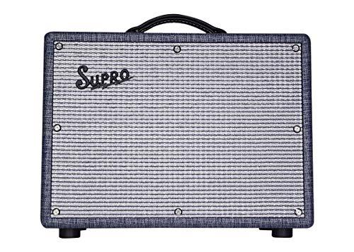 Supro 1970RK Keeley Custom Amplifier