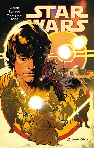 Star Wars (tomo) nº 05 (Star Wars: Recopilatorios Marvel)