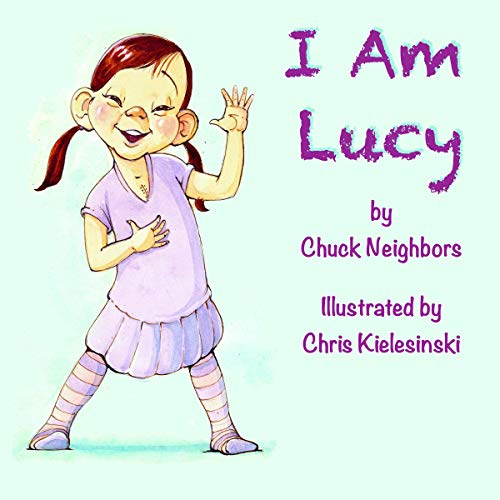 I Am Lucy cover art
