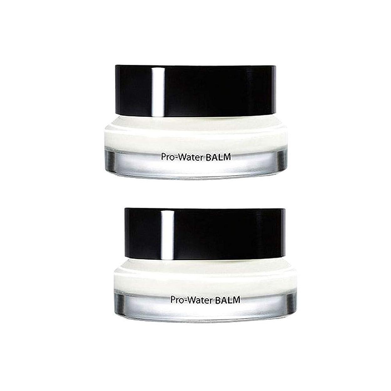 違反する丈夫警官ルナプロウォーターbalm 50mlx2本セット韓国コスメ、Luna Pro-Water Balm 50ml x 2ea Set Korean Cosmetics [並行輸入品]
