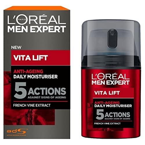 L'Oréal Men Expert -  L'Oréal Men Vita