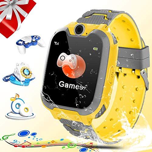 smartwatch tarjeta sim niños de la marca ZEERKEER
