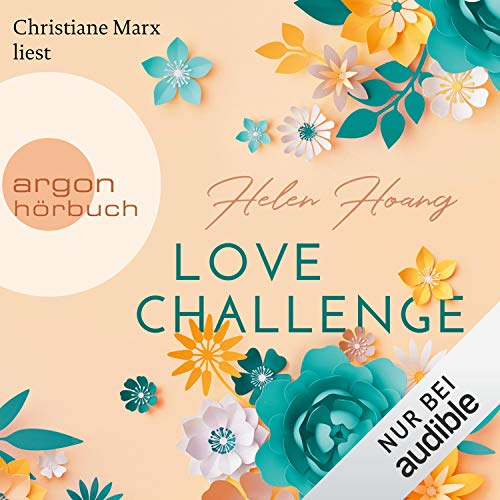 Love Challenge (German version) cover art