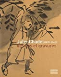 Jules Chadel (1870-1941) Nature & mouvement : Dessins et gravures