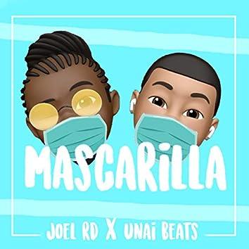 Mascarilla (feat. Unai Beats)