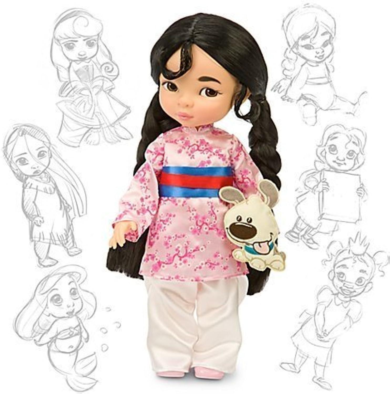 Disney Princess Animators Collection 16 Inch Doll Figure Mulan by Disney