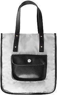 Kwok Fashion Women Girl Outdoor Nylon Hasp Hit Color Shoulder Bag Hand Bag Phone Bag Crossbody Bag Messenger Bag Shoulder Bag Handbag Leisure Bag