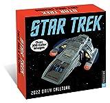Star Trek Daily 2022 Day-to-Day Calendar