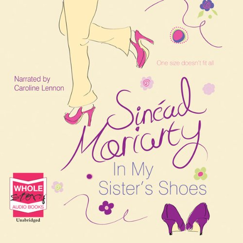 In My Sister's Shoes cover art
