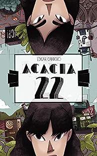 Acacia 22 par Edgar Camacho