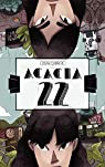 Acacia 22 par Camacho