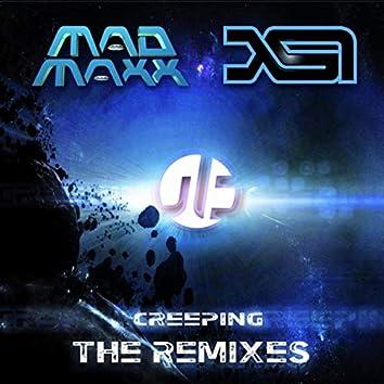 Creeping (The Remixes)