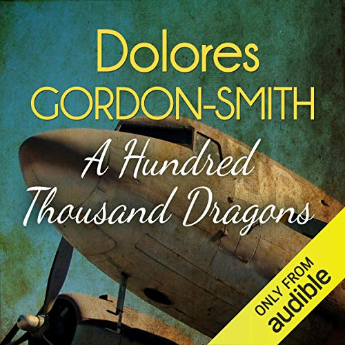 A Hundred Thousand Dragons cover art