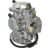 Caltric Carburetor Compatible With Polaris Trail Boss 325 2000-2002