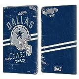 Head Case Designs sous Licence Officielle NFL Casque Look Affligé 100e Dallas Cowboys Logo Art...