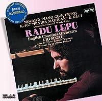 Piano Concertos 12 & 21