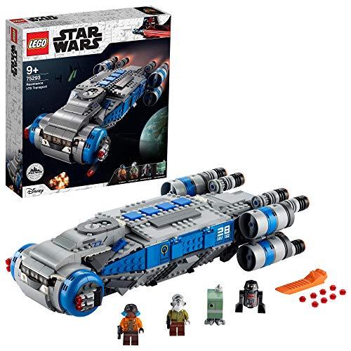 LEGO Star Wars - I-TS Transportschiff der Rebellen (75293)