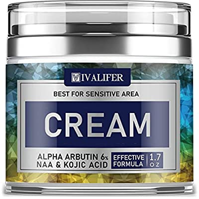 Dark Spot Corrector, Essence Pear Skin Cream with Plant Extract Ingredient for Face and Body, Underarm, Armpit, Elbow, Knees, Bikini Area
