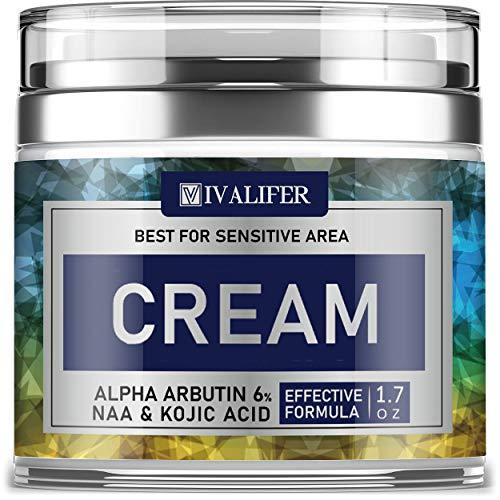 Body Cream, Essence Pear Skin Cream with Plant Extract Ingredient Moisturizing for Body,Underarm, Armpit, Elbow, Knees, Bikini Area