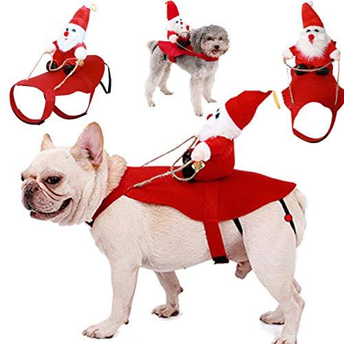 Disfraz de Perro de Navidad