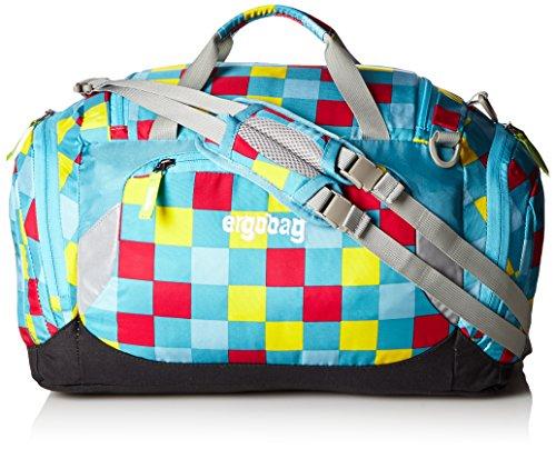 Ergobag - Sporttasche - aBär bitte mit Sahne