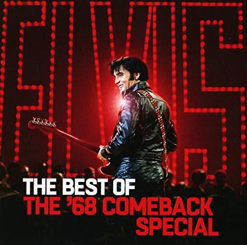 Elvis: '68 Comeback Special: 50th Anniversary Edit