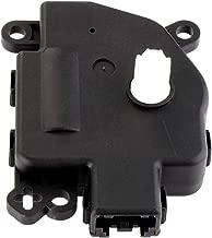 cciyu Air Door Actuator Replace 68033337AA 68031977AA 68238243AA Mode Door Actuator fit for Chrsler 300,Town Country,Voyager,Dodage Challenger,Charger,Dakota,Grand Caravan