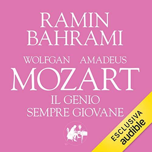 Mozart. Il genio sempre giovane copertina