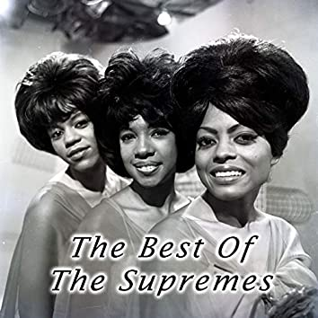 The Best of the Supremes
