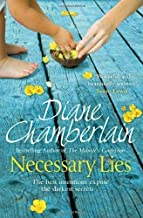 Necessary Lies by Chamberlain. Diane ( 2013 ) Paperback