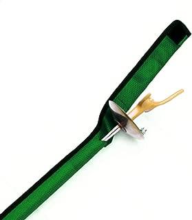 Oxford Material De Esgrima Bolsa Adecuada para Hoja De Aluminio Espada Sable Se Puede Evitar La Corrosión De La Ondulación