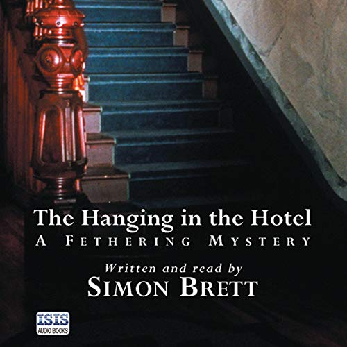 The Hanging in the Hotel cover art