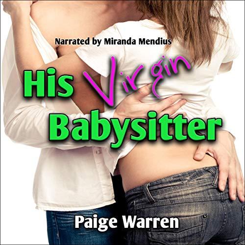 His Virgin Babysitter cover art