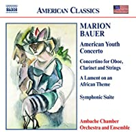 American Youth Concerto