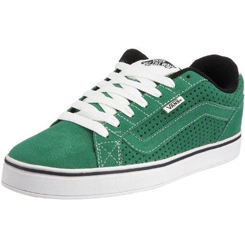 Vans Men's Casual, Perf D Green, 11