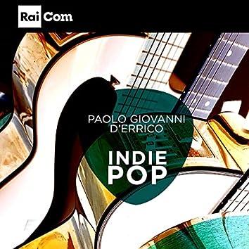 """Indie pop (Colonna sonora originale del programma Tv """"Web Gulp"""")"""