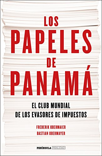 Los papeles de Panamá: El club mundial de los evasores de impuestos (REALIDAD)
