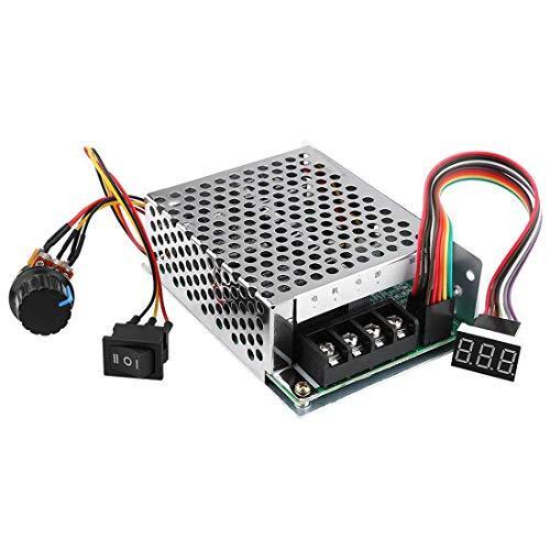 12v pulse width modulator - 6