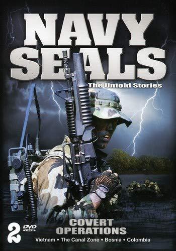 Navy SEALs [UK Import]